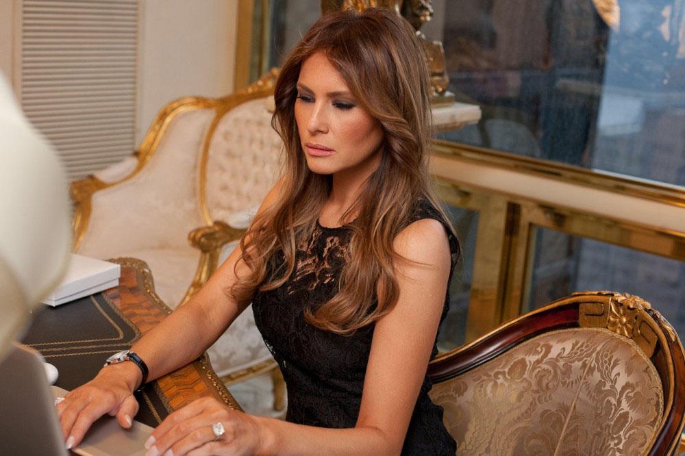 3605cbd41b19 La casa più bella al mondo è di Donald J. Trump