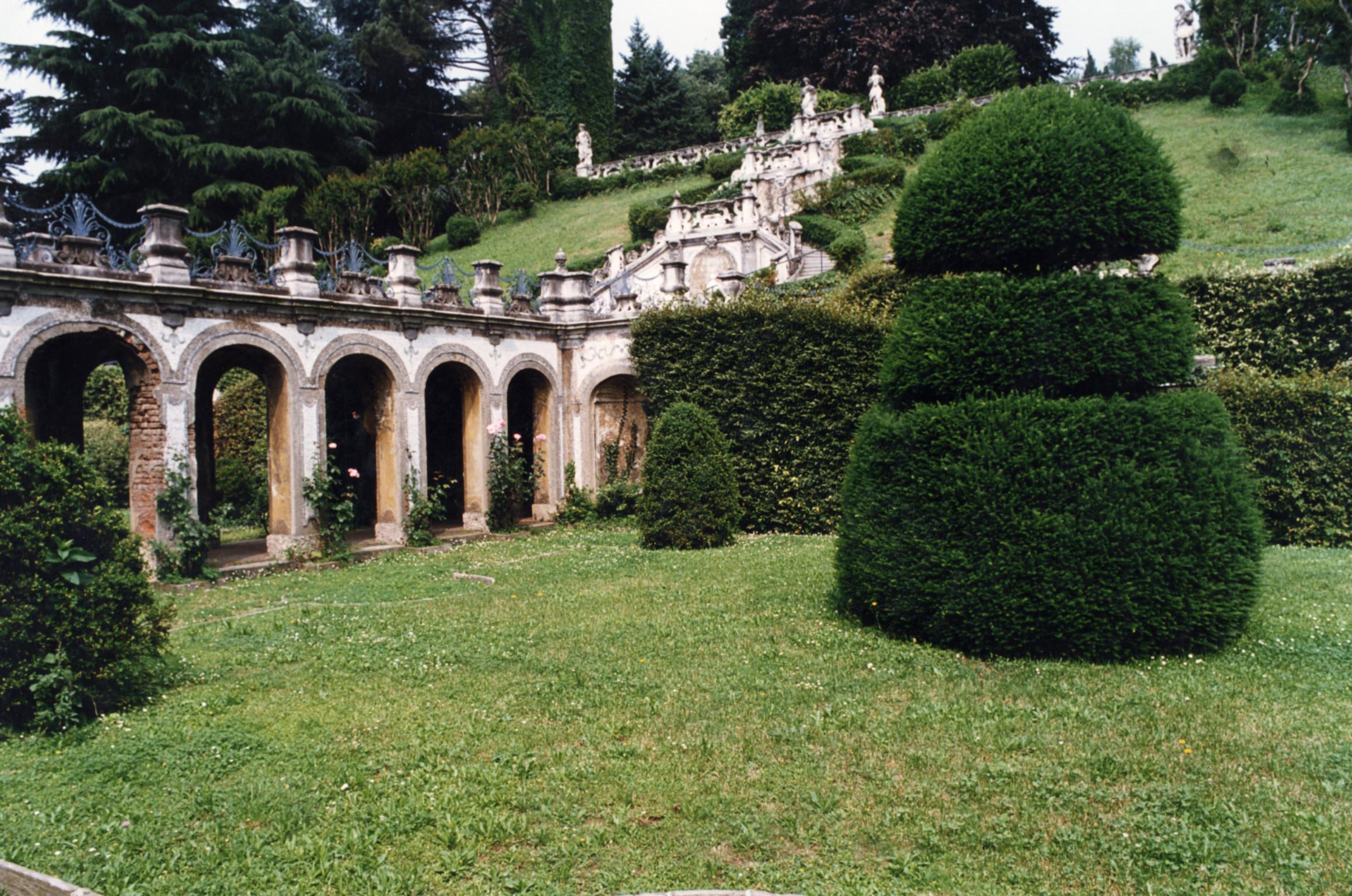 giardiniravizza