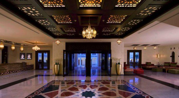 Camere Dalbergo Più Belle Del Mondo : Gli hotel più lussuosi al mondo post sociale